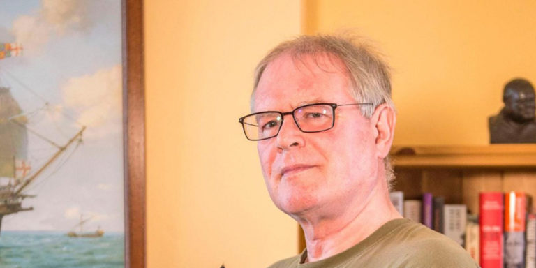c j sansom | british author | travel books | travel | the man in the front seat | bwd vacations