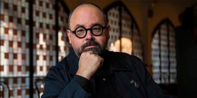 carlos ruiz zafon | spanish author | travel books | travel | the man in the front seat | bwd vacations