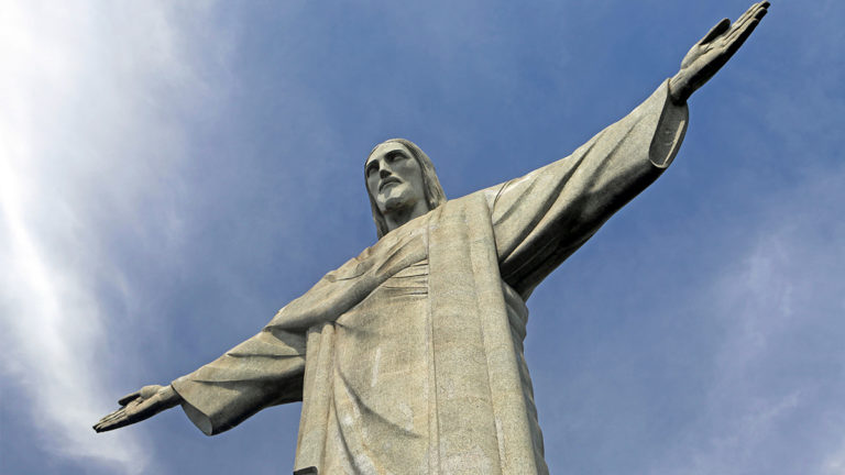 corcovado | brazil | christ the redeemer | south america | bwd vacations