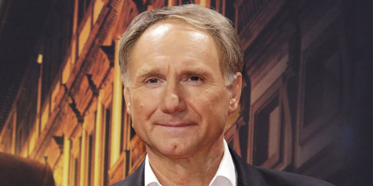 dan brown | american author | travel books | travel | the man in the front seat | bwd vacations