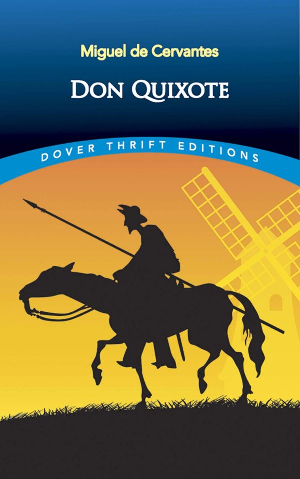 don quixote | miquel de cervantes | travel books | travel | the man in the front seat | bwd vacations