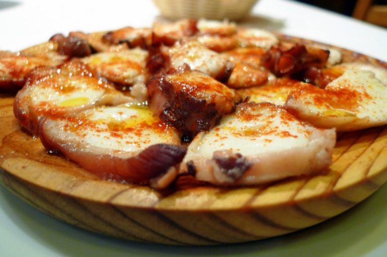 galicia   pulpo a feira   galician octopus   spain   travel   your journey begins   bwd vacations