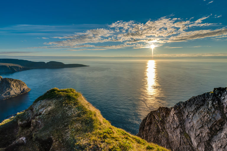 nordkapp   north cape   norway   midnight sun   travel   the man in the front seat   bwd vacations