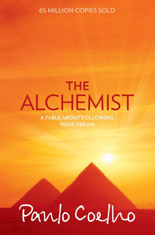 the alchemist | paulo coelho | travel books | travel | the man in the front seat | bwd vacations