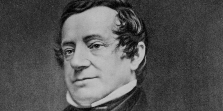washington Irving | american author | travel books | travel | the man in the front seat | bwd vacations