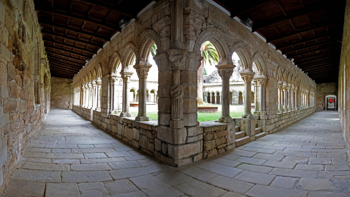 galicia   convento of san francisco   ourense  spain   tours   travel   your journey begins   bwd vacations