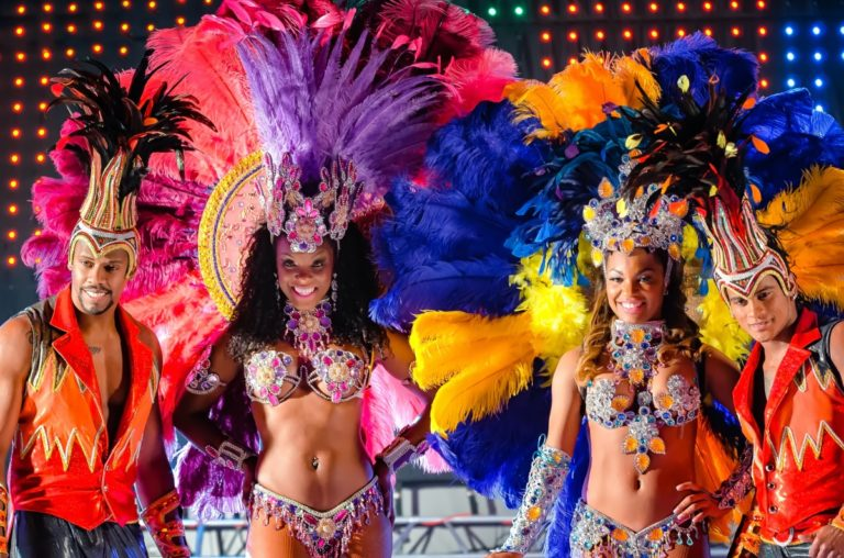 samba show | rio de janeiro | brazil | featured evenings | travel | tours | your journey begins | bwd vacations